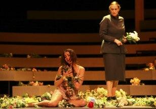 Opera Silovanje Lukrecije u HNK Split