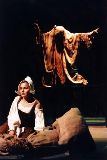 'Cvilidreta' 1995.