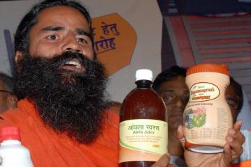 Baba Ramdev Medicine