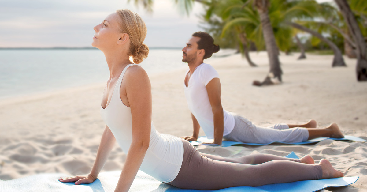 To sex stamina increase yoga 8 Powerful