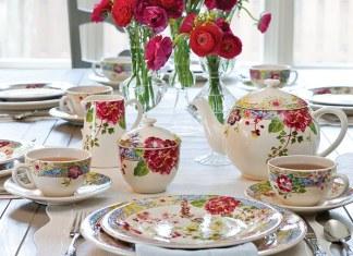 Wildflowers Tea