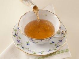 Tea & Caffeine