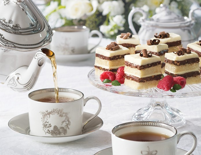 Teatime Favorites 2019 Issue Preview - TeaTime Magazine