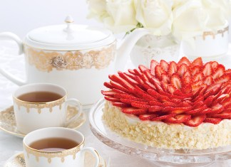 Teatime Celebrations 2019 Issue Preview