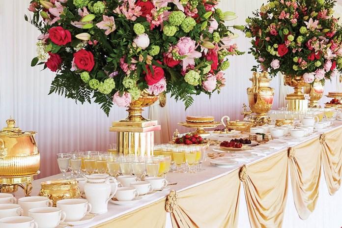Royal Teas: Taking Tea Like Royalty