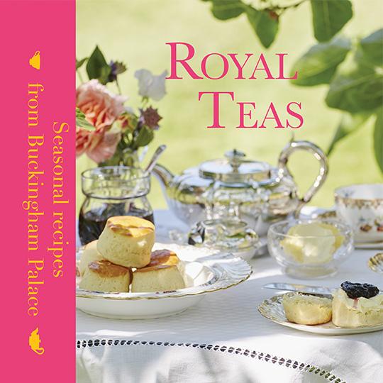 <em>Royal Teas</em>: Taking Tea Like Royalty