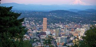 Tea Treasures of Portland
