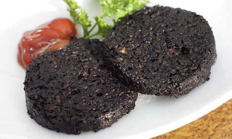 Blood Pudding