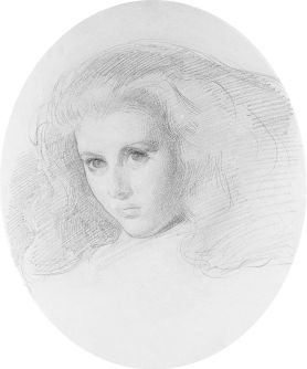 Edith Liddell illustrated by William Blake Richmond