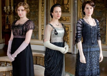 Downton Abbey sisters