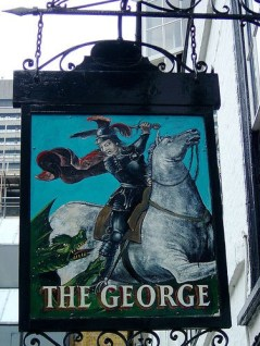 thegeorgesouthwarksign