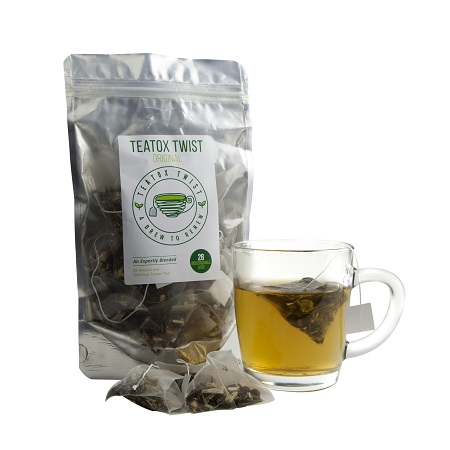 benefits of teatox detox tea