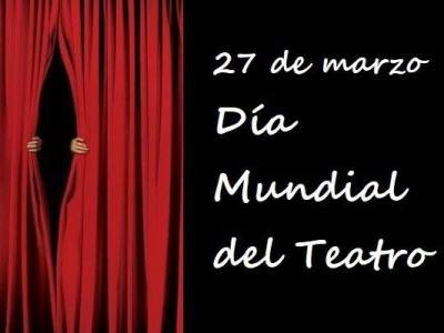 Teatracció. We are 19 years old