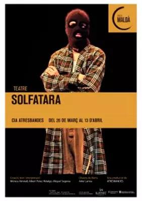 Solfatara