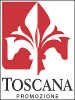 Toscana Promozione logo