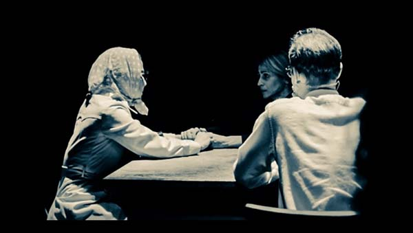 Short Theatre 11, #Vistipervoi giorno 7: Amendola/Malorini, Muta Imago, Bluemotion