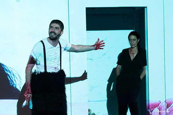 """Teatro Goldoni di Venezia #Inscena """"Giulio Cesare"""" fino al 30 ottobre"""
