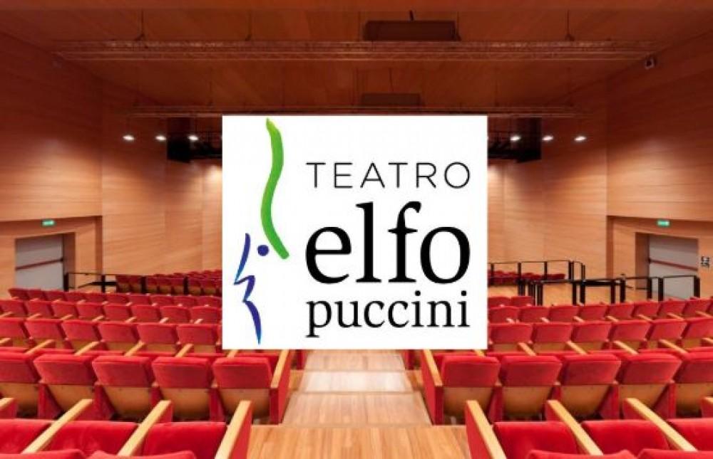 Teatro ELFO PUCCINI (Sala Shakespeare) di Milano: Spettacoli e Biglietti | Teatro.it