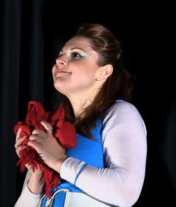 LA BELLA E IL BESTIOLINO - teatroalquadrato - Trallallero 2015
