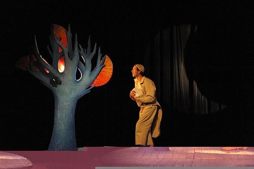 LE QUATTRO STAGIONI - Teatro Telaio - Stagione 2016/17
