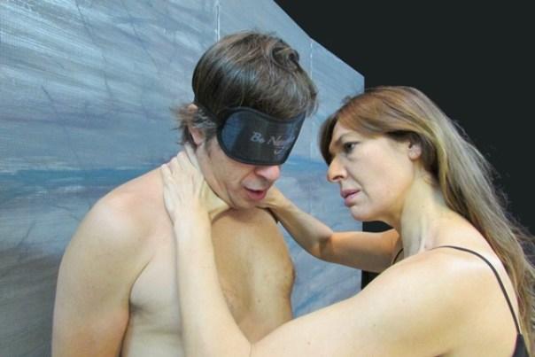 Al dolor del Amor de Luis Merchán en el Teatro del Mercado 3