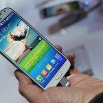 Llega el Samsung Galaxy S4