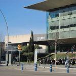 Universidad Politécnica de Cataluña.