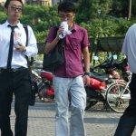 El gobierno Chino recomienda normas de urbanismo a sus ciudadanos.