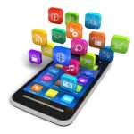 Aplicaciones par a móviles.