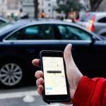 qué es Uber