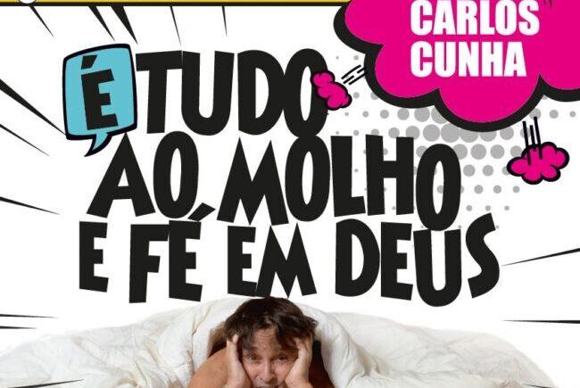 """""""É TUDO AO MOLHO E FÉ EM DEUS"""""""