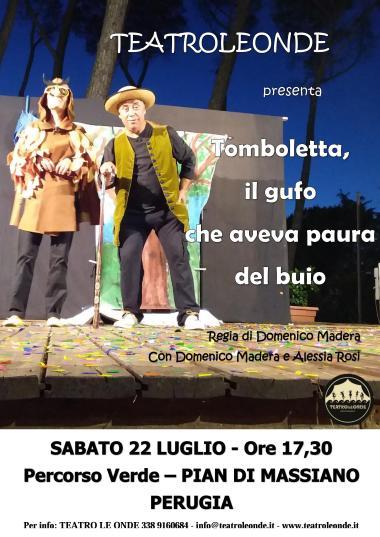 locandina Tomboletta
