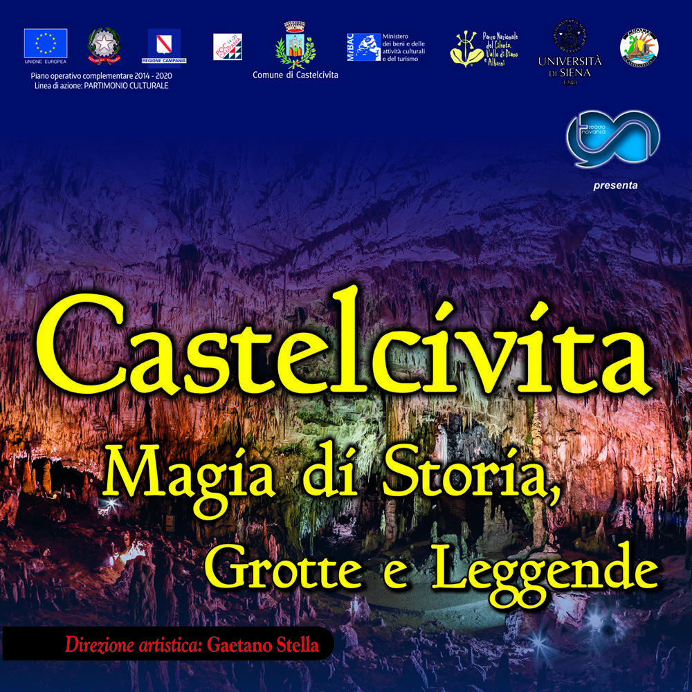 Castelcivita Storia e Leggenda
