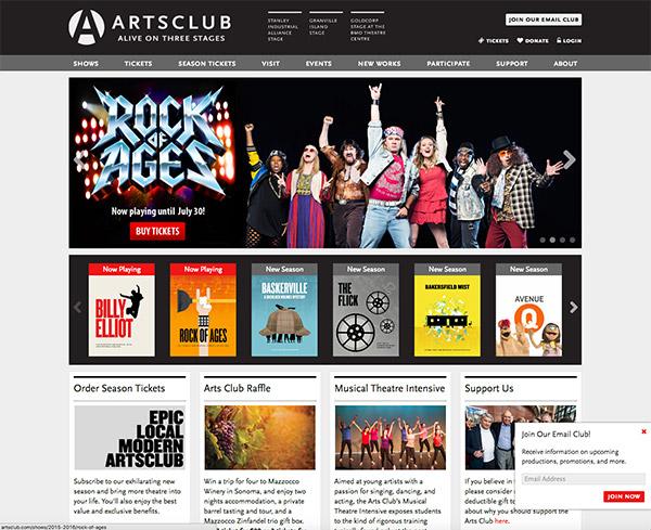 Arts Club