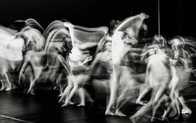 Il Teatro-Danza: vivere a colori