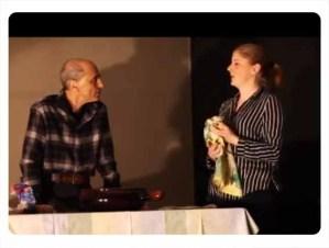DIMMI IN QUALE PARTE DEL CORPO CI INCONTRIAMO @ Teatro dell'Ortica APS ONLUS