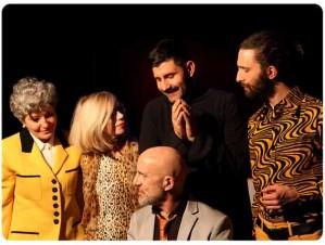L'ULTIMA VOLTA – Teatro dell'Ortica @ TEATRO DELL'ORTICA