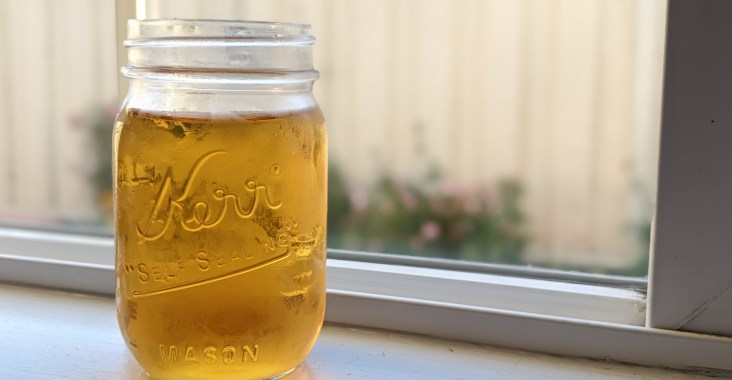 How to Steep Cold Brew Tea