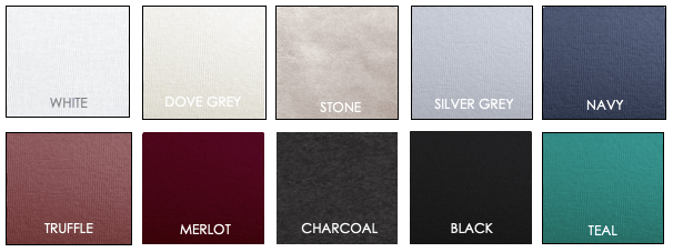 Cool Neutral Colours