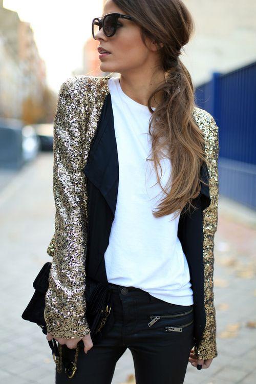 Dramatic Style Twist Inspiration