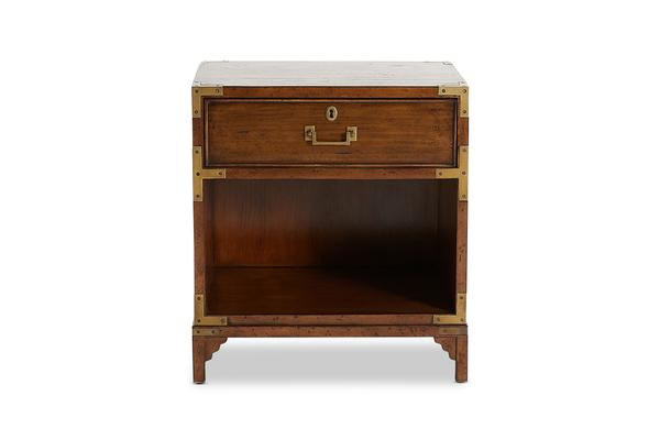 The Treasure Chest Bedside Table