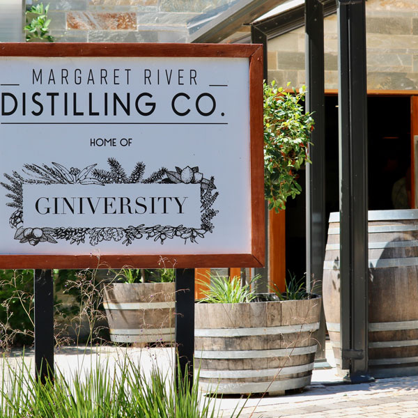 Margaret River Distilling Co