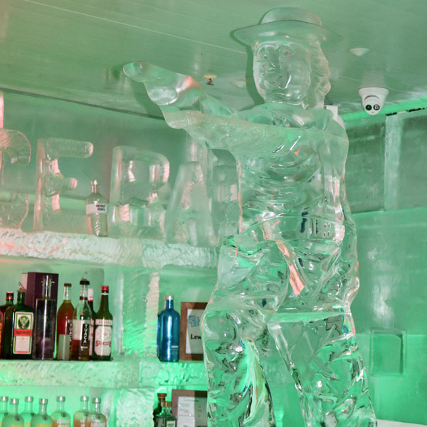 Check out an Ice Bar on Your Perfect Queenstown Adventure