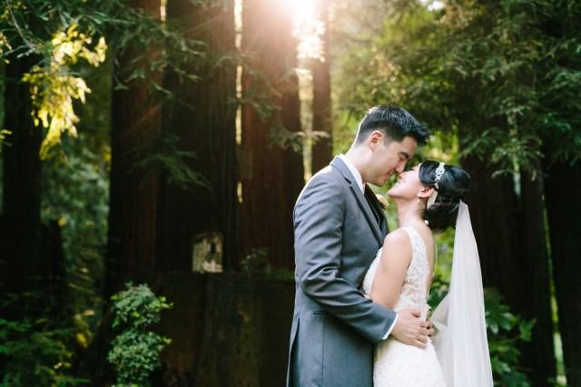 Nestldown Park Wedding