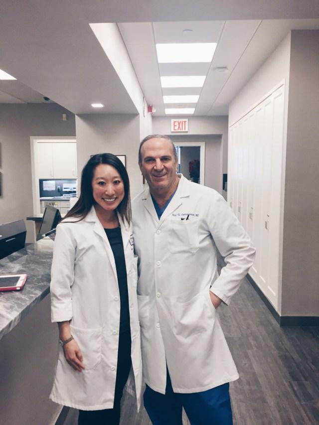 Dr. Geronemus