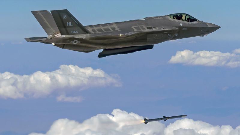 Luftüberlegenheit gegenüber der Türkei möglich : Griechenland will in 4 Jahren vierundzwanzig F-35 erwerben