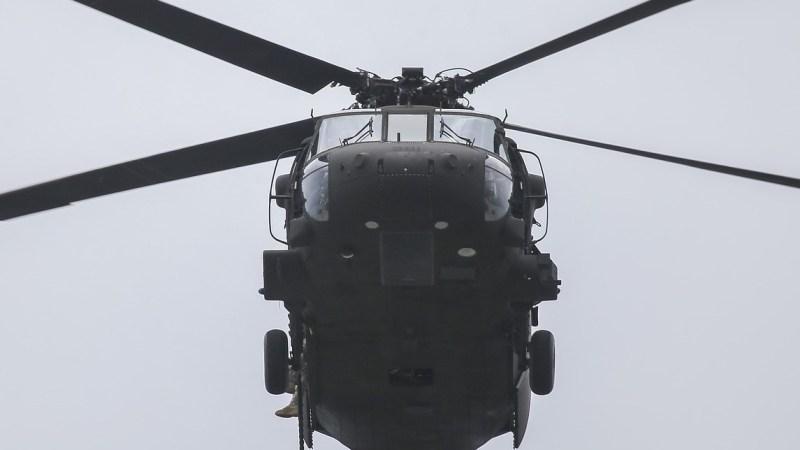 """Geschichte ¦ """"Black Hawk down"""": Die 15 Stunden von Mogadischu"""