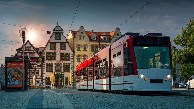App statt Ticket in NRW Bus- und Bahn – Überwachungsmöglichkeit inklusive?