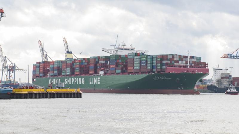 Tebels Analyse | Die maritime Seidenstraße in Chinas geostrategischem Kalkül