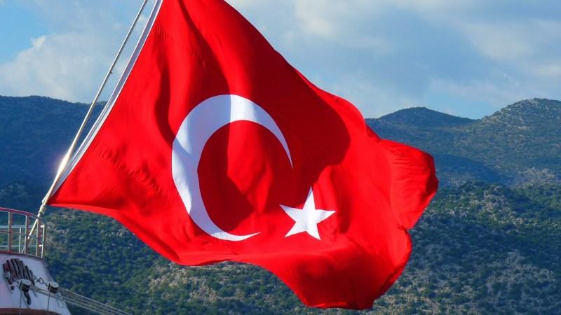 Anadolu Agency | Türkei : Endergebnis der Kommunalwahlen in interaktiver Grafik